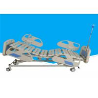 China Commercial Electric Hospital Bed 2130 * 1000 * 500 - 780mm Size Durable on sale