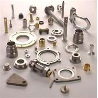 China CNC turning, milling Aluminum machined parts and components, metal tool machining wholesale