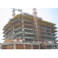 China Jump Form Formwork System Scaffolding And Formwork For Concrete Walls wholesale