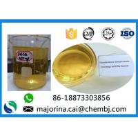 China Nandrolone Decanoate / Daca Injectable Purity Oil Deca 200 Deca 250mg/Ml wholesale