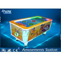 China Indoor Amusement Park Coin Operated Arcade Machines Air Hockey Game Machine on sale
