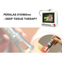 China Laser Therapy Cause Less Pain , Swelling And Scarring Than With Traditional Surgery wholesale