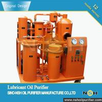 Buy cheap Best Quality Industrial Use Lube Oil Purify, oil dehydration, oil filtration, oil purification,mobile, more applications from wholesalers
