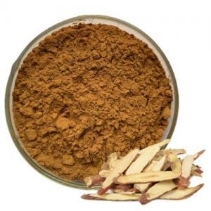 China Natural Glycyrrhizic Acid Licorice Antioxidants Licochalcone A Cas 58749-22-7 wholesale