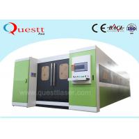 China 1KW 1.5KW 2KW 3KW 4KW 5KW 6KW CNC Metal Sheet Fiber Laser Cutting Machine for Stainless Steel Aluminum on sale