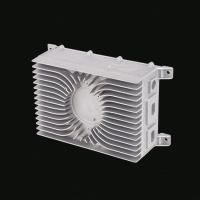 China LED Aluminium Pressure Die Casting Products Flexible Operation on sale