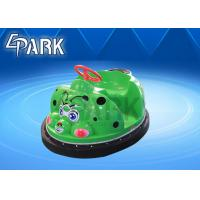 China Battery Operated Mini Toy Rc Bumper Cars For Supermarket Speed 0-8 Km/H wholesale