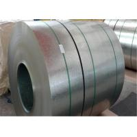China EN 10147 Structure hot dip galvanized steel coil S250GD+Z, S350GD+Z (SGC340, SS275, SS340) wholesale