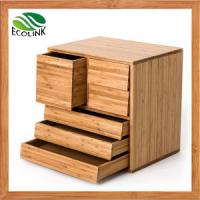 China China Cheap Small Chest of Drawers with Bamboo for Bedroom wholesale