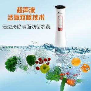 China Household Sub Health Analyzer Ozone Fruit Vegetable Disinfect Machine wholesale