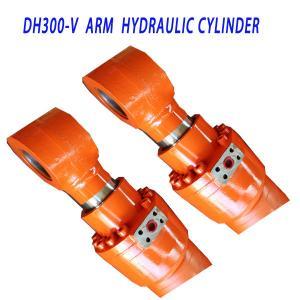 China 440-00257A  Doosan solar300-V arm hydraulic cylinder Doosan excavator spare parts Daewoo cylinder parts wholesale