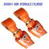 Buy cheap 440-00257A Doosan solar300-V arm hydraulic cylinder Doosan excavator spare parts from wholesalers