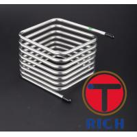 China Deeply Processed Products Stainless Steel Tube Astm A269 For Condenser wholesale