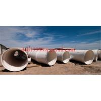 Grp or frp pipes pipe of item