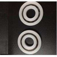 China R8 PA Ring Stainless steel ball plastic ball bearing wholesale