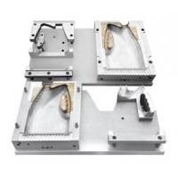 Buy cheap deflash extrusion mould,5L,3L,2L, pe gallon from wholesalers
