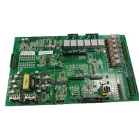 China High TG Thick coppoer FR4 Printed circuit board assembly for Solar inverter board wholesale