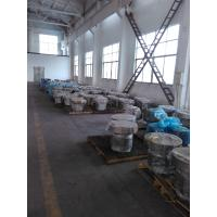 China Professional Rolled Ring Forging Stainess Forged Steel Flange wholesale
