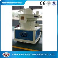 China CE Approved EFB Fuel Wood Pellet Machine for Home , Power Plant , Hotel wholesale