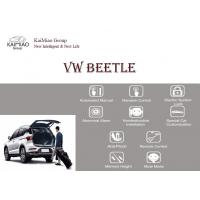 China Volkeswagen Beetle Electric Tailgate Lift Assist System, Auto Power Tailgate Lift with Double Pole on sale
