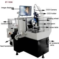 China Manual PCD/PCBN-tipped Milling Inserts grinding machine for sale wholesale