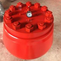 China Hydril K20 5000PSI Pulsation Dampener Assembly for DrillMec Mud Pump on sale