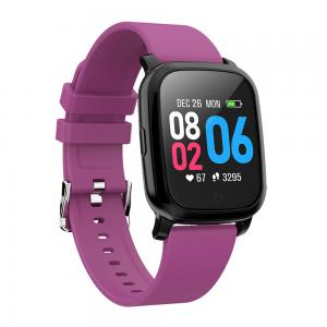 China Real Time Health Monitoring IP67 GPS Tracking Smartwatch wholesale