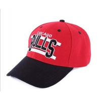China Mens Embroidered Cotton Baseball Caps personalized With Stone Washed Fabric wholesale