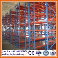 China long span warehouse Medium Duty Type Rack for storage wholesale