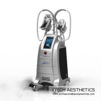 China CE Approval Cryolipolysis Slimming Machine for Body Sculpting With 4 Handpieces on sale