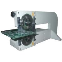 China Motorized Circular Blade Depanelizer, Manual V-Cut Pcb separation wholesale