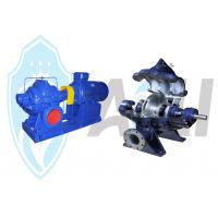 China Axial Split Case Double Suction Centrifugal Pump High Capacity Water Suction Pump wholesale