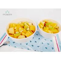 China Waterproof Takeaway Food Containers For Fruit Packaging Eco - Friendly wholesale