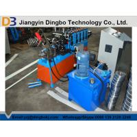 China ISO Certification Light Steel Production Line With Gear Box Transmission wholesale