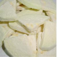 China Vitamins Contained Guava Dried Fruit ChipsSour / Sweet Flavor One Year Shelf Life wholesale