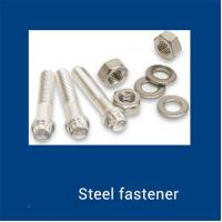 China 316L 304 316 Stainless Steel Bolt  on sale