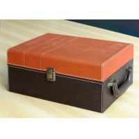 China Wood Antique Jewelry Boxes wholesale