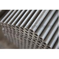 ASTM A519 Cold finished Mild Steel Tubing , Thin Wall Alloy Steel Mechanical Tube with API