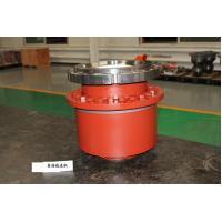 China Electric Hydraulic Speed Reducer Gearbox With Low Carbon High Alloy Steel Gear Material wholesale