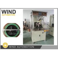 China 3KW Electric Bicycle Wire Winding Machine Hub Motor Wheel Motor Winder wholesale