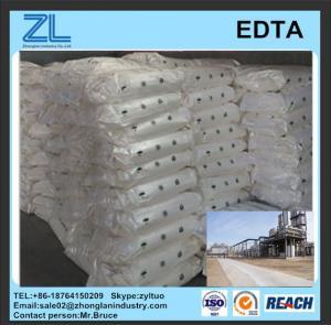 China Ethylene Diamine Tetraacetic Acid water treatment suppliers wholesale