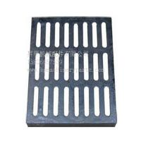 China China Foundry Direct Wholesale 600*600 C250 EN124 ductile casting iron suqare grating wholesale