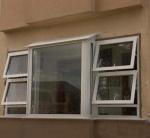 China Aluminum Side Hung Window wholesale