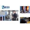 Buy cheap 6L 10L Semi Auto Pet Bottle Blowing Machine , Plastic Bottle Manufacturing from wholesalers