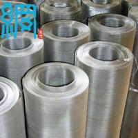 China 304 material 35 mesh stainless steel wire screen wholesale