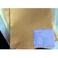 Buy cheap Fiberglass P84 Needle Felt Filter Cloth / glassfiber filter felt from wholesalers