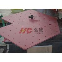 China Low Water Absorption Upgm 203 Sheet High Fire Retardant UL Certification wholesale