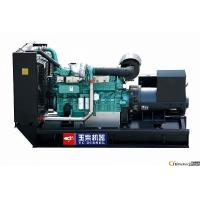 China 150KVA / 120KW Water Cooled Diesel Generator 50Hz 1500RPM Without Over Load For Forest wholesale