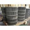 Buy cheap Flat Flex Wire Mesh Belt , Stainless Steel Flat Wire Conveyor Belt Alkali Resisting from wholesalers