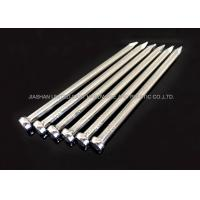 Wholesale Bright Finish Headless Brad Nails Diamond Point Smooth Thin Shank For Trim from china suppliers